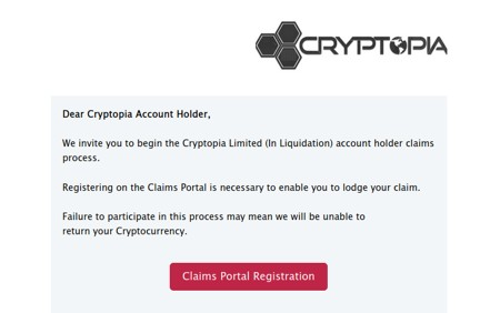 Cryptopia_Claiming-Invitation-Mail